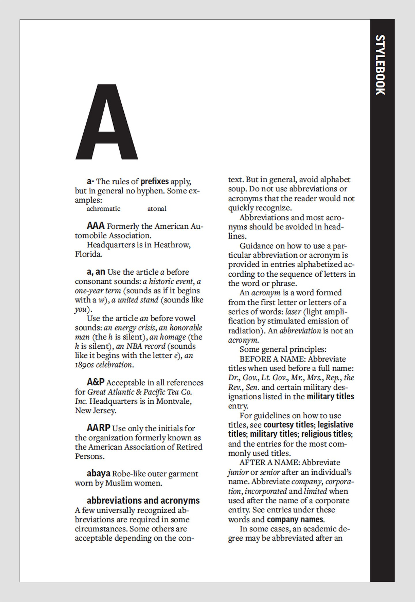 Ap-stylebook-letter-A-before